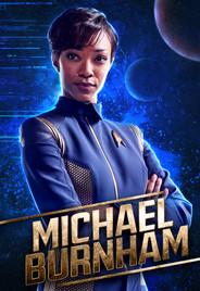 Star Trek Trading Card Design
