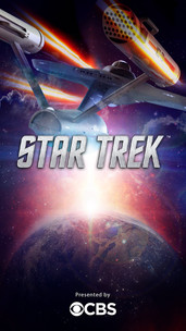 Star Trek Key Art Concept