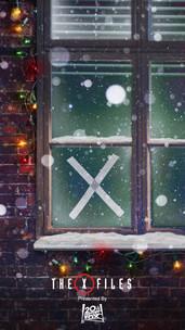 X-Files Key Art Concept