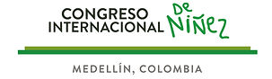 Logo Congreso Internacional de Niñez