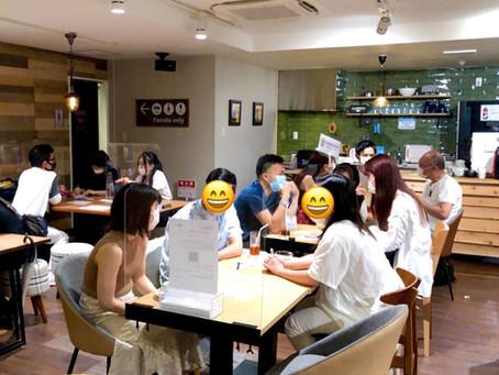 English Mate英会話 3つの活動!