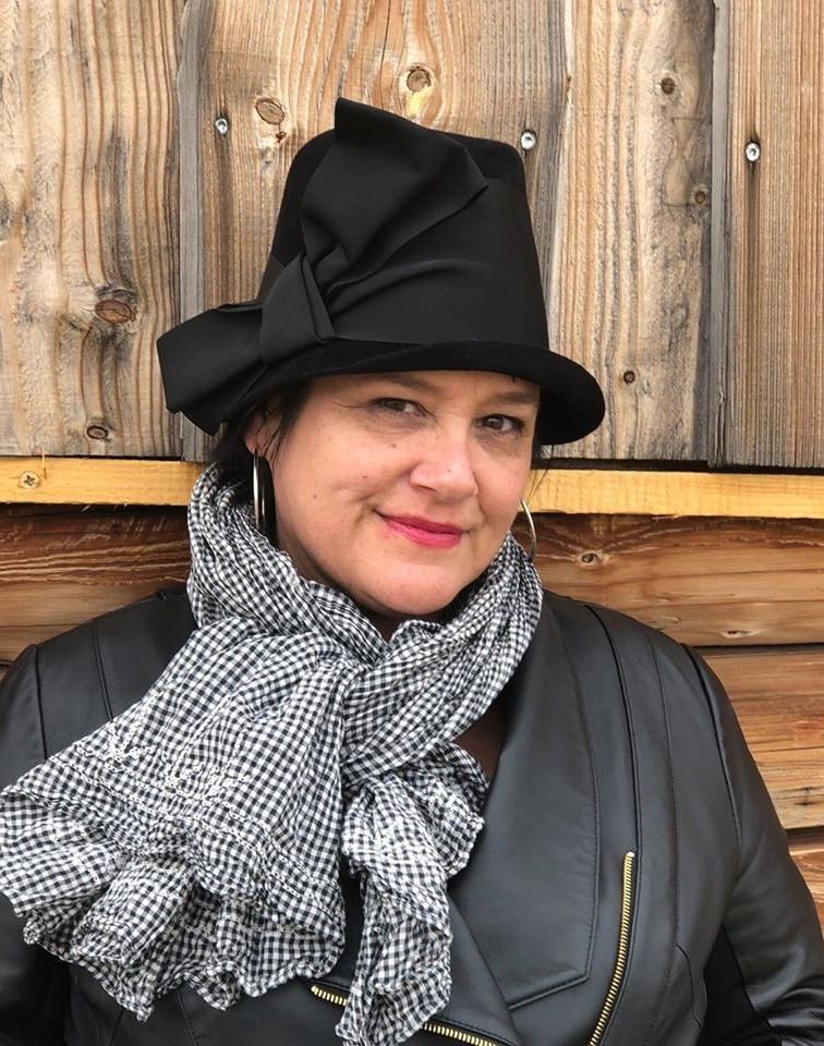 KATHERINE CAREY - Executive Contributor