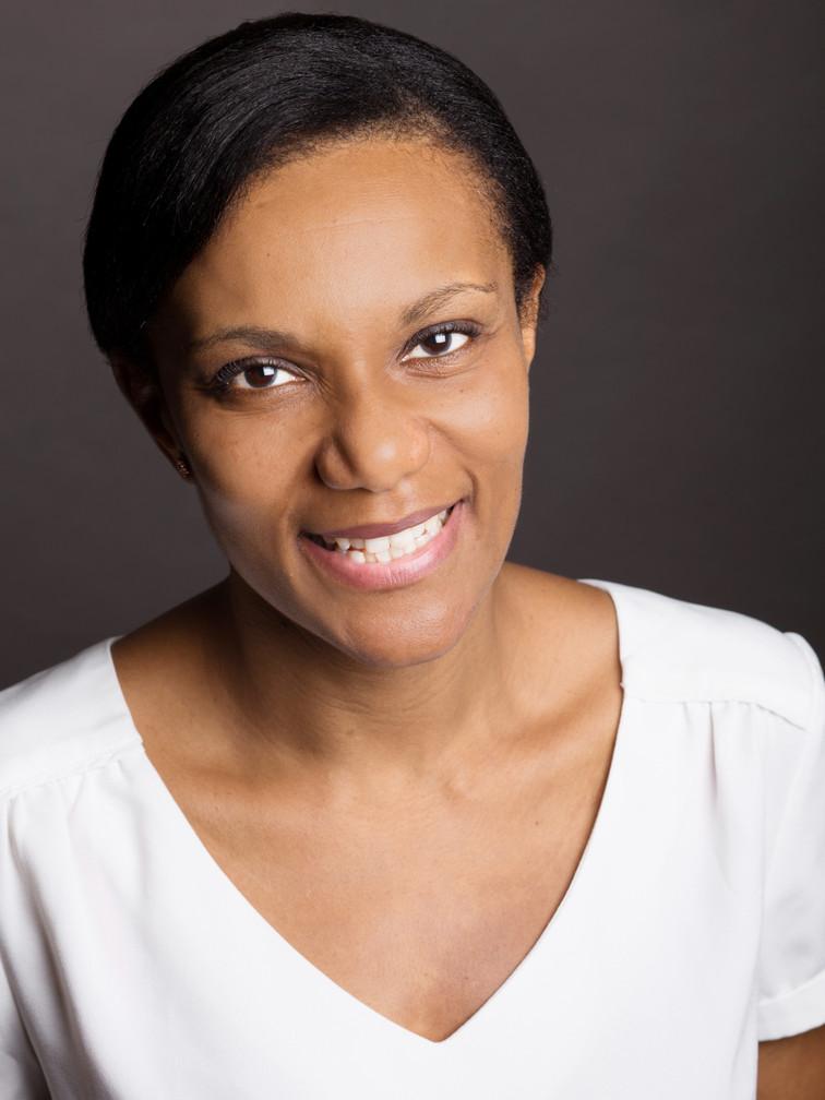 LEOCADIE EBAKISSE - Featured Guest