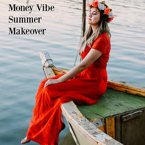 Money Vibe MAKEOVER BOOTCAMP