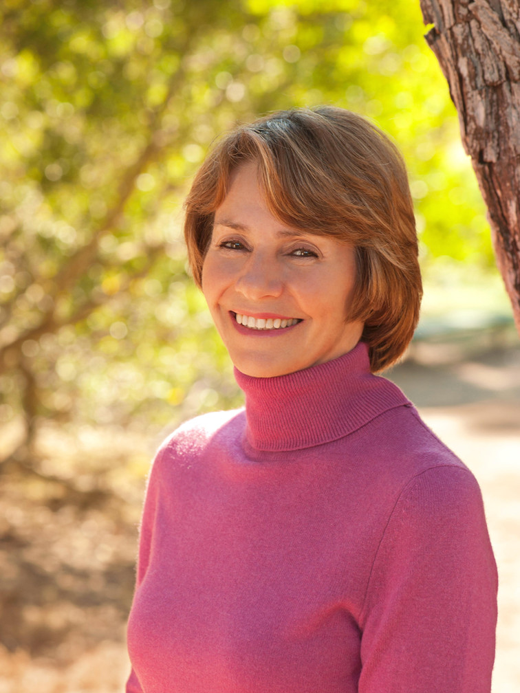 LYNNE TWIST - Featured Guest