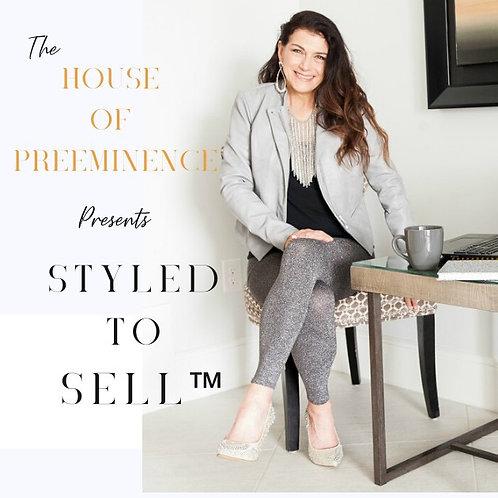 House of Preeminence Masterclass