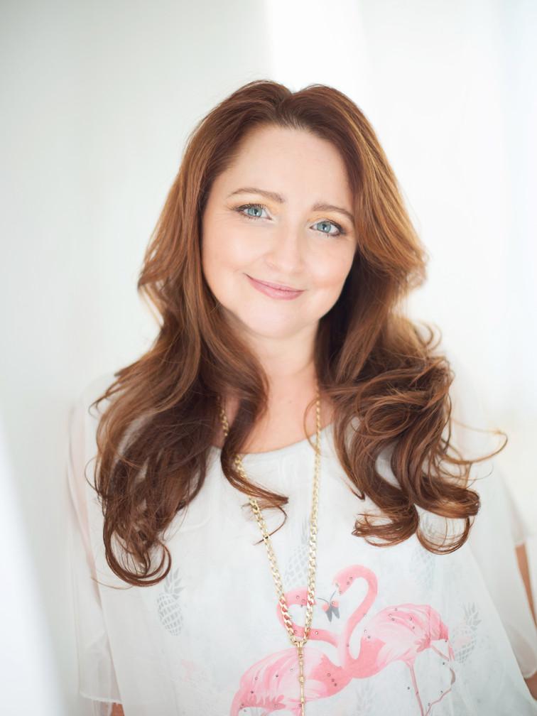 KAREN BAINES - Executive Contributor