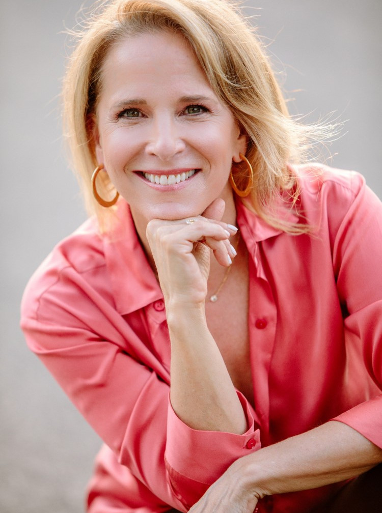 DR MARCY COLE - Featured Guest