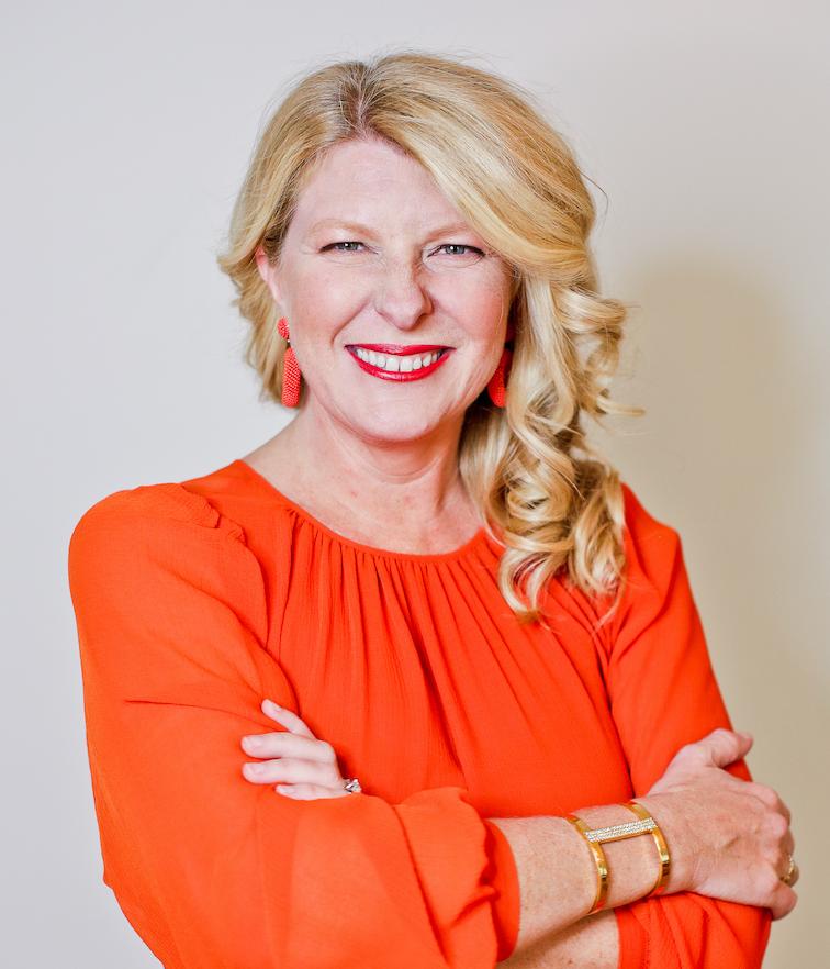 FABIENNE FREDRICKSON - Featured Guest