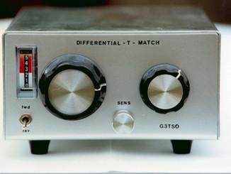 Differential AMU