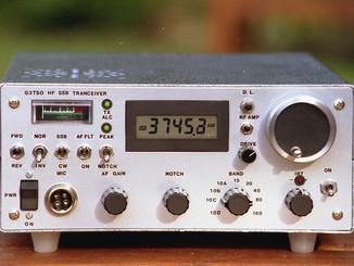 G3TSO Modular Transceiver
