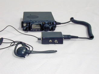 Hands Free Mobile Mic