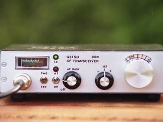 G3TSO Mini Transceiver