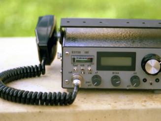 G3TSO Mk1 Transceiver