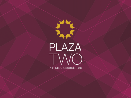 ✨ NEW PRESALE PROJECT ✨ PLAZA TWO AT KING GEORGE HUB BY PCI GROUP