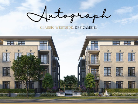 ✨ NEW PRESALE PROJECT ✨ AUTOGRAPH BY PENNYFARTHING HOMES