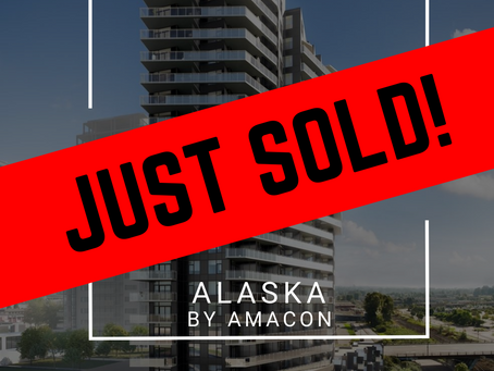 ✨ JUST SOLD BY ULIX Real Estate Group ✨ ALASKA BY AMACON
