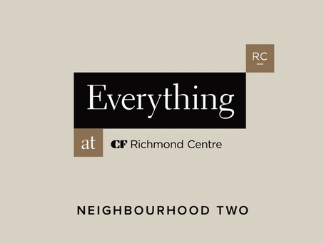 ✨ NEW PRESALE PROJECT ✨ EVERYTHING AT RC BY CADILLAC FAIRVIEW AND SHAPE PROPERTIES