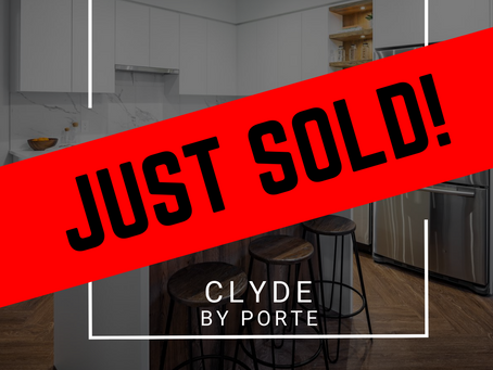 ✨ JUST SOLD BY ULIX Real Estate Group ✨ CLYDE BY PORTE COMMUNITIES (2)