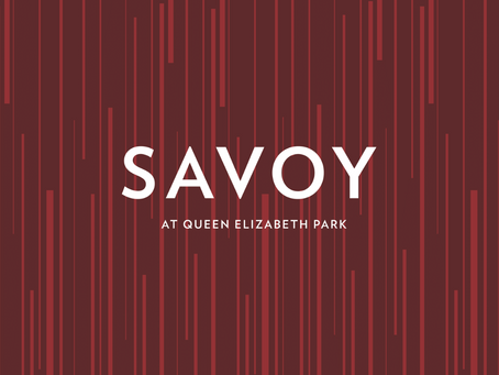 ✨ NEW PRESALE PROJECT ✨ SAVOY AT QUEEN ELIZABETH PARK BY ARIA PACIFIC