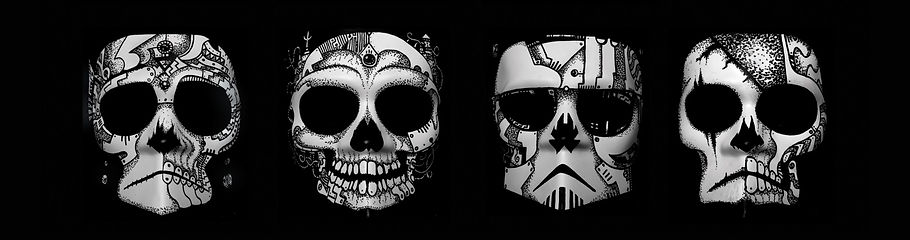 Lagoon Pirates Skulls