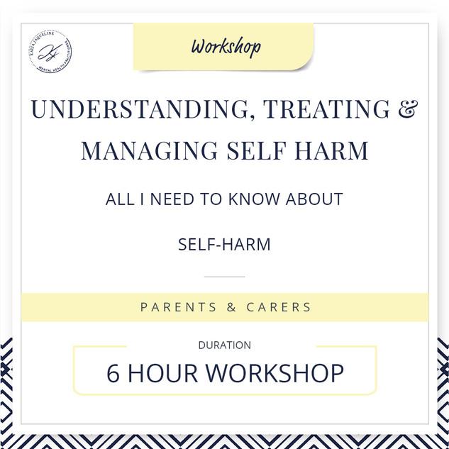 Katja Jaqueline _ Workshops _ Parents &