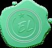 Green Wax Seal - Educational Use.png