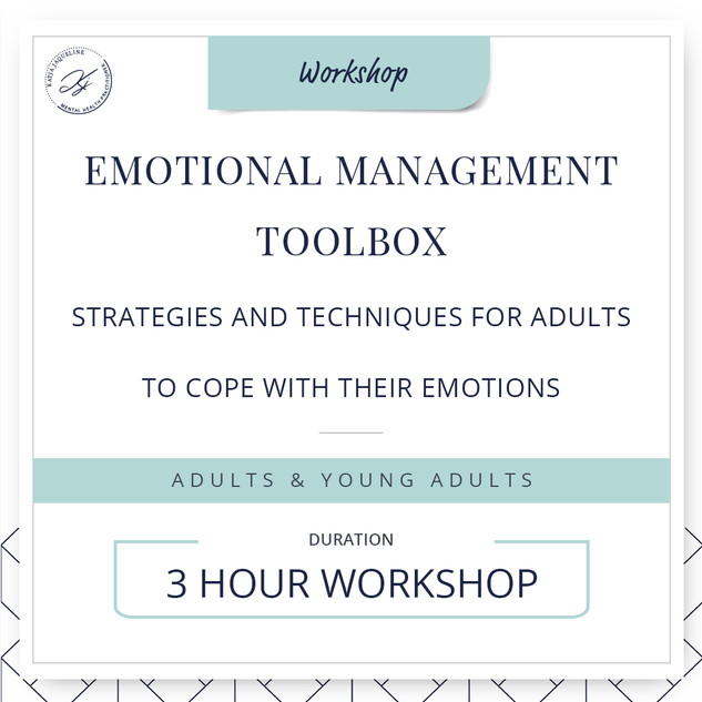 Katja Jaqueline _ Workshops _ Adults & Y