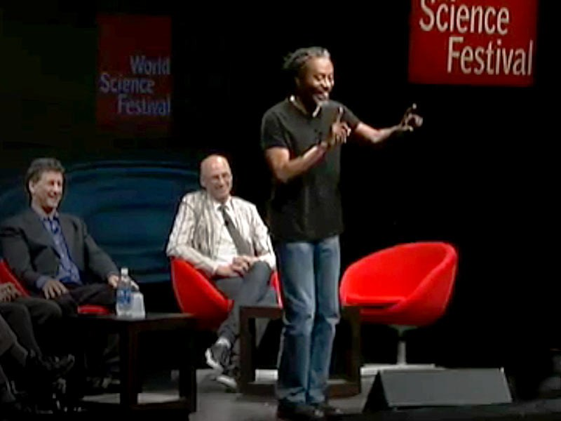 Bobby McFerrin Ted Talk