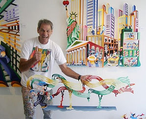 Yuval Mahler