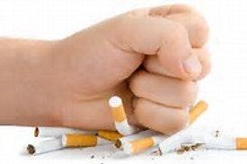 Quit Smoking Online Group Seminar