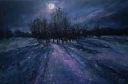 Лунная россыпь, Арбонье