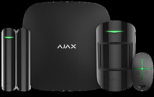 Kit de inicio AJAX Via Radio Negro