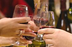 ワイン会コース