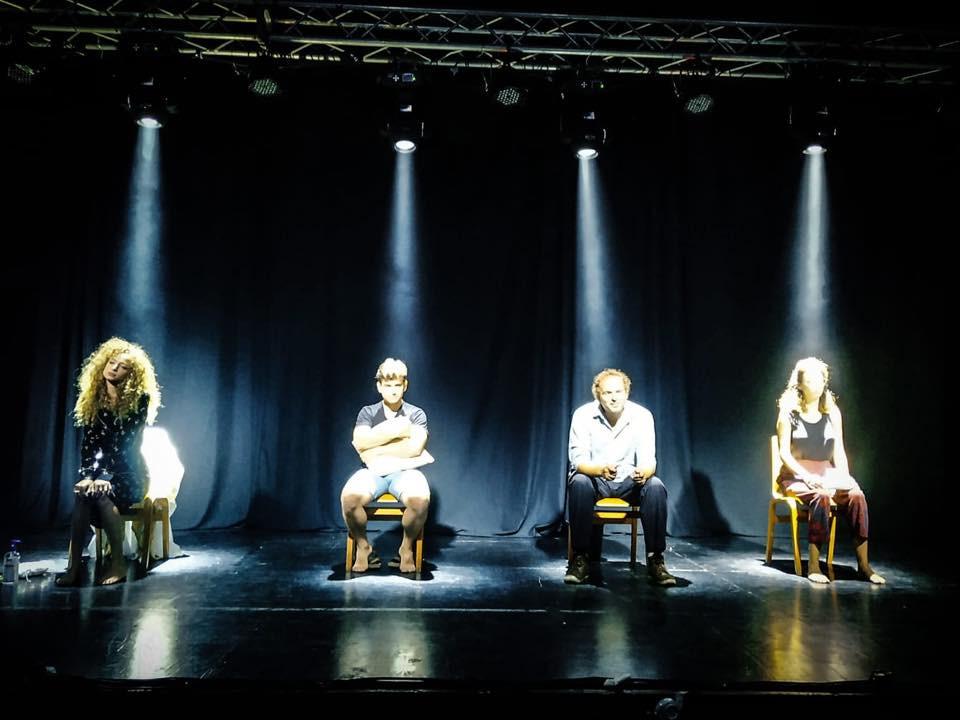 פסטיבל התיאטרון הקהילתי ה13 נווה יוסף