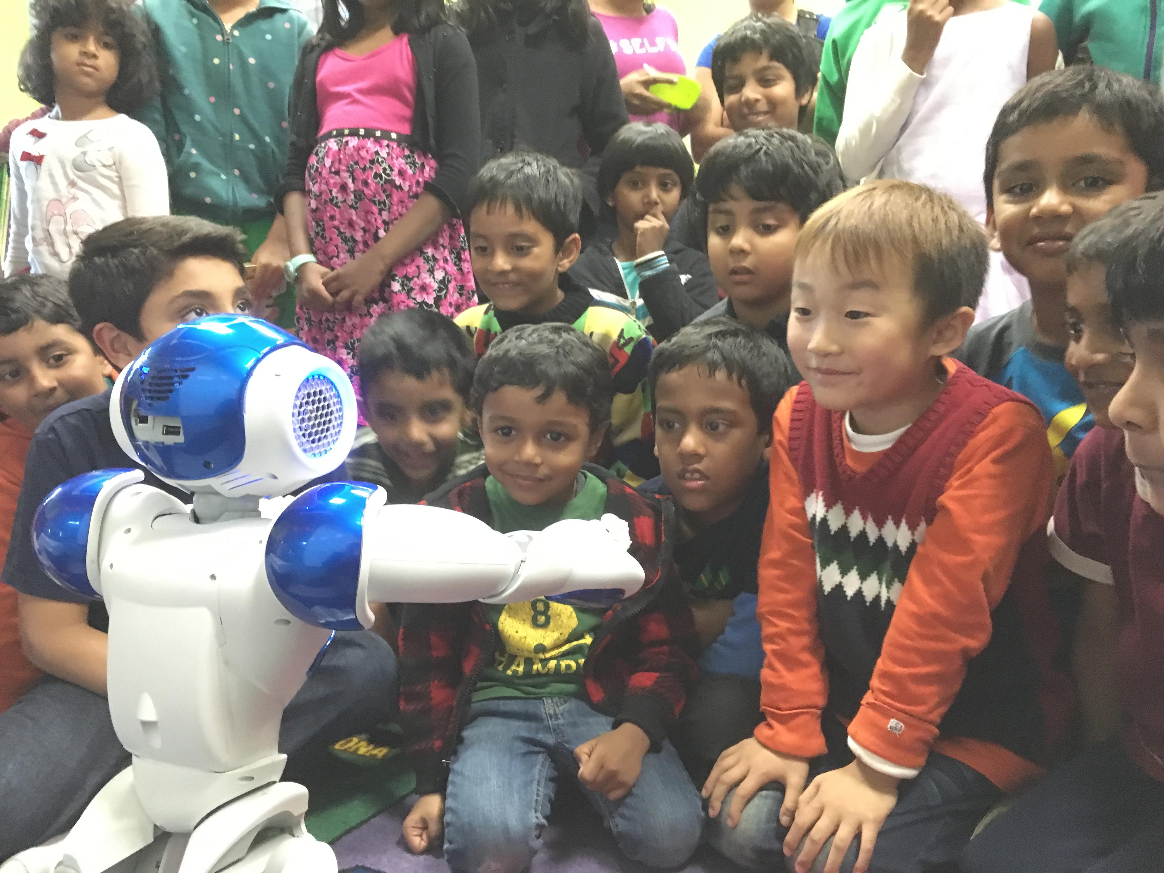 Star Kids Academy   Robotics & Programming   California