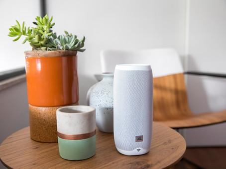 Google mostra como ter uma casa inteligente