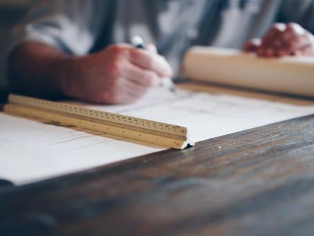 Quero contratar um escritório de arquitetura. O que preciso saber?