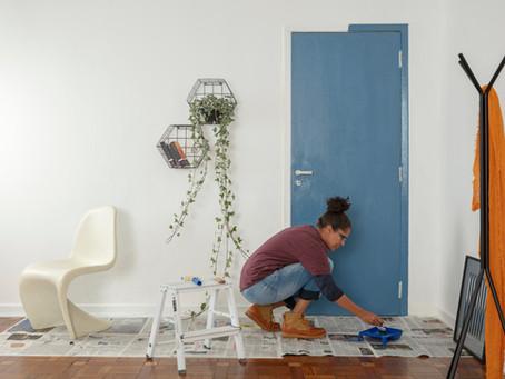 Suvinil lança rede colaborativa em apoio aos pintores de todo o país