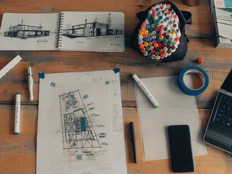 Escritório de Arquitetura não é seguradora. Saiba o que esperar dessa experiência!