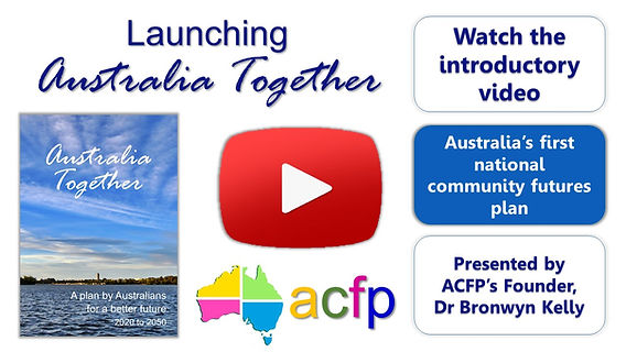 Launch of Australia Together - Video Thu