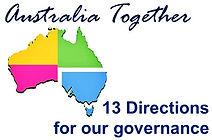 Web Art 5 - Directions-4-Governance-a-co