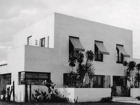 Quem gosta de arquitetura brasileira não pode perder