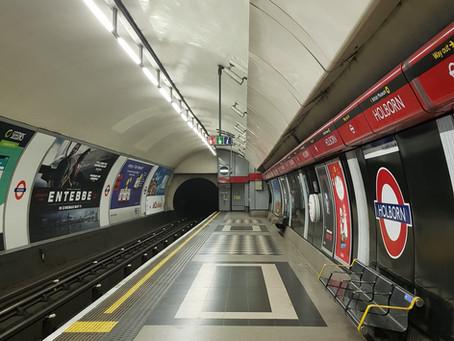 Calor residual do metrô de Londres vai aquecer as casas