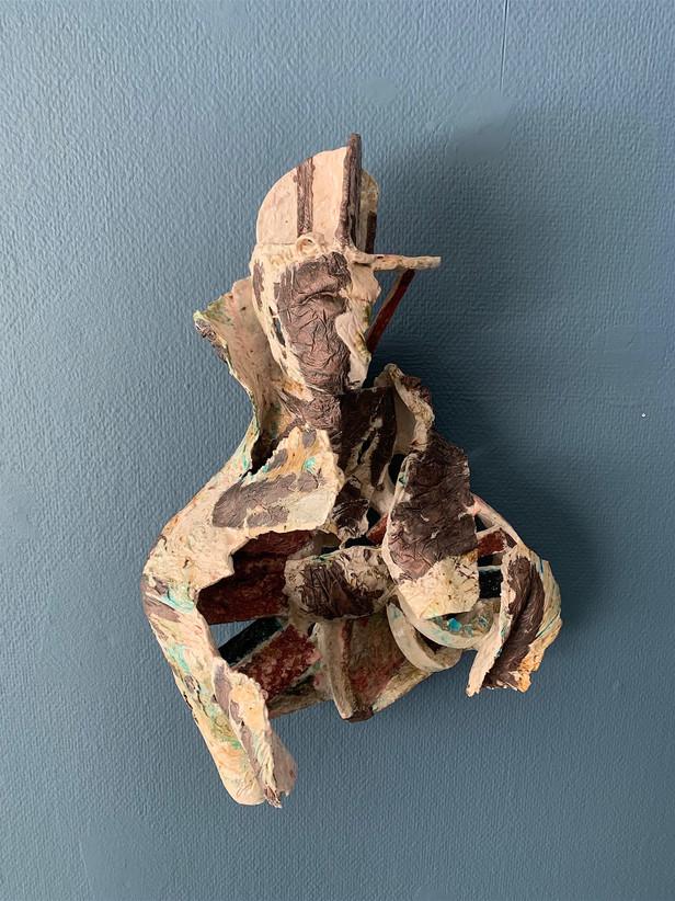 Constructed Head & Torso,