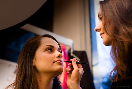 Elodie Montant Maquilleuse professionnelle Make-up Artist Annecy Genève Haute Savoie Chambéry 74 Suisse Montreux Gstaad
