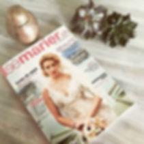 Elodie Montant publication presse magazine semarier.ch 2015