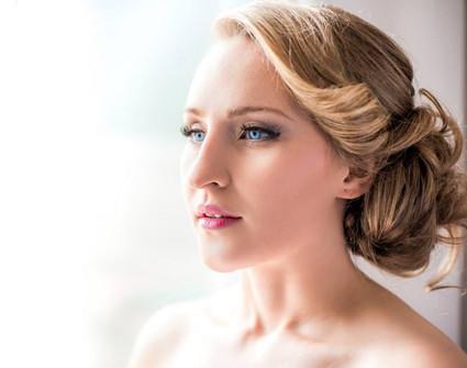 Maquillage de mariée Annecy Maquilleuse professionnelle Elodie Montant