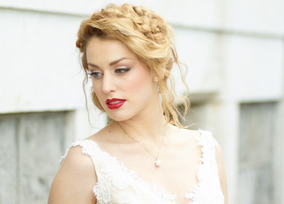 Maquillage mariage shooting photo Geneve Annecy Maquilleuse pro