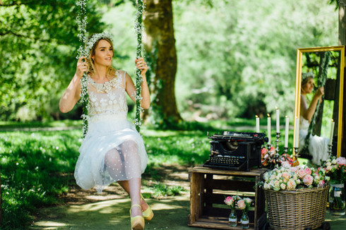 Maquilleuse professionnelle Pringy Annecy mariage